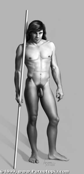She Male Nude Warriors 92